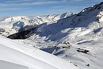 Les Arcs, Domaine skiable, Savoie, ref fc060505LE
