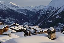La Rosière, Savoie, ref fc060580LE