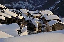 La Rosière, Savoie, ref fc060585LE