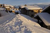La Rosière, Savoie, ref fc060586LE