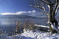 Lac d'Annecy, Haute-Savoie, ref fc0693-11LE