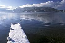 Lac d'Annecy, Le Semnoz, Haute-Savoie, ref fc0693-14LE