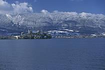 Château de Duingt, Lac d'Annecy, Haute-Savoie, ref fc0695-03LE