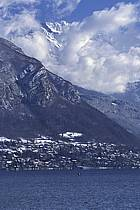Talloire, La Tournette, Lac d'Annecy, Haute-Savoie, ref fc0696-05LE