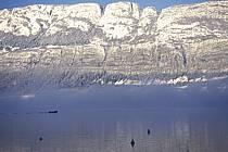 Le Roc des Boeufs, Lac d'Annecy, Haute-Savoie, ref fc0895-08LE