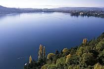 Lac d'Annecy, Haute-Savoie, ref fc1065-09LE