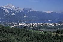 Annecy, la Tournette, Haute-Savoie, ref fc2034-12LE