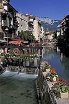 Ecluses, Vieille Ville, Annecy, Haute-Savoie, ref fc2052-29LE