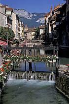 Ecluses, Vieille Ville, Annecy, Haute-Savoie, ref fc2052-32LE