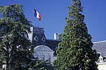 La Préfecture d'Annecy, Haute-Savoie, ref fc2055-14LE