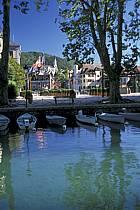 Place de l'Hôtel de Ville, la Visitation, Annecy, Haute-Savoie, ref fc2055-34LE