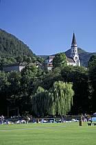 La Visitation, Annecy, Haute-Savoie, ref fc2056-15LE