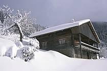 Chalet de montagne, Les Aravis, Haute-Savoie, ref fc2122-31LE